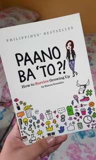 Paano ba 'to by Bianca Gonzales