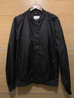 Puma STAMPD exclusive jacket 防水風褸
