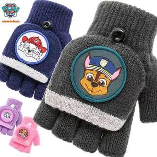 Little Paw Patrol Glove - 2R1  Suitable for 5-10yrs