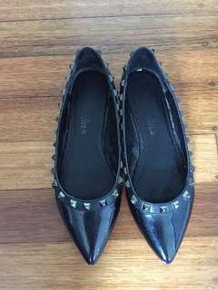 Diavolina flat shoes