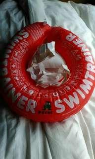 Swim floaters
