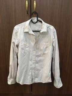 Unisex Stripes Shirt