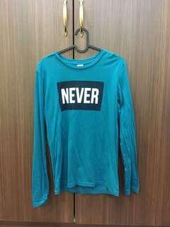 Padini Long Sleeve Tshirt