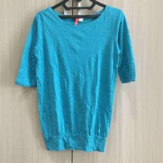 Divided by H&M loose top