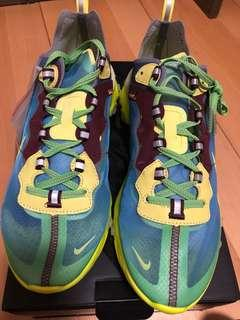 (NEW) Nike React Element 87 / Undercover