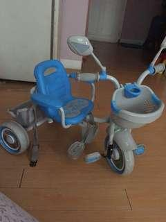 Small bike for toddler