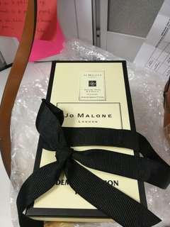 Jo Malone (any scents)