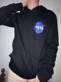 NASA HOODIE H&M🚀