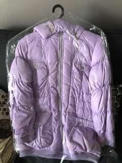 Universal traveller / Kids winter coat jacket / duck feather / watreproof