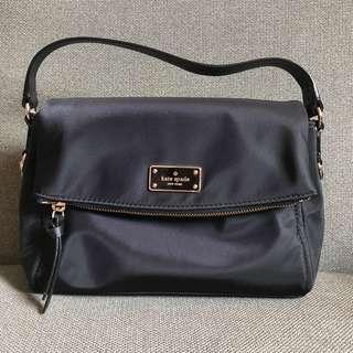 Authentic Kate Spade Blake Avenue Miri Handbag Satchel Shoulder Bag