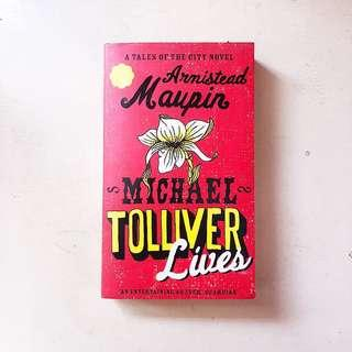 Michael Tolliver Lives (FREE SHIPPING!)