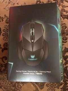 🆕Acer Predator Cestus 500 Gaming Mouse (sealed)