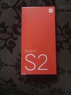 "🆕Xiaomi Redmi S2 5.99"" 3GB 32GB (Sealed)"