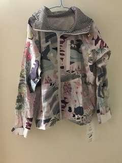 ❤️🇯🇵 日本潮牌rbtxco 超美 fun 柄 mt.parka 限量風褸 jacket 外套
