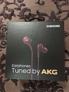 🆕Samsung Earphones Tuned by AKG (Sealed)