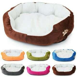 Pet Bed 50x40 cm