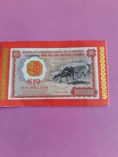 Vintage Collectible envelope