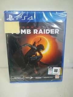 Shadow Of The Tomb Raider (R3)