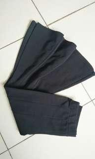 (Restock) cutbray Pants