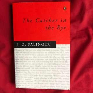 The Cather in the Rye