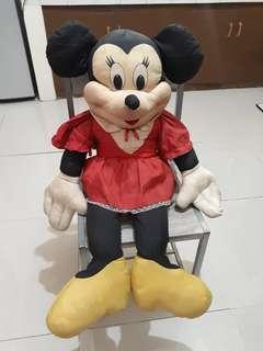 Big size Minnie Mouse