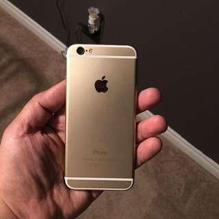 iPhone 6 RM576