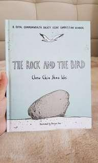 The Rock And The Bird by Chew Chia Shao Wei