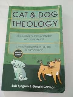 Christian Living: Cat & Dog Theology