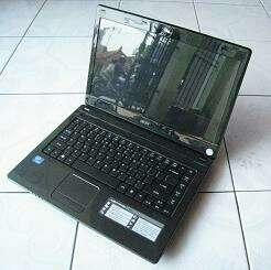 Second hand Aspire Acer 4352 Laptop Lappie 2nd Hand