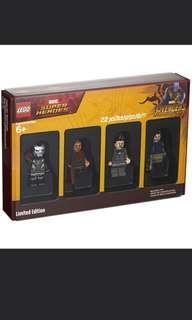 Lego Marvel Bricktober