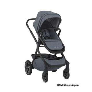 NUNA DEMI GROW - ASPEN
