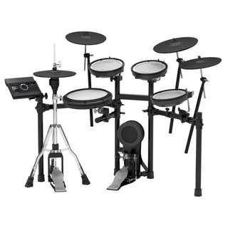 深水埗地舖現 ROLAND TD-17KVX 電子鼓 爵士鼓 Digital Drum Set 鼓 電鼓 TD17KVX 17KVX  ROLAND TD-17KVX  電鼓 電子鼓