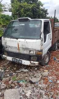 Toyota dyna 1ton