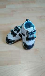 Baby New Shoes