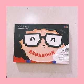 Benabook - komedi