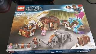 Lego Fantastic Beast