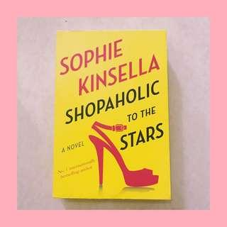 Shopaholic to the stars. Sophia kinsella