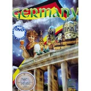 Documentary Collection Germany DVD