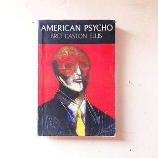American Psycho (FREE SHIPPING)