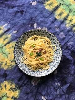 Pasta Delivery