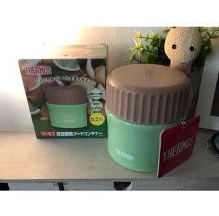 🚚 膳魔師-不鏽鋼真空保溫保冷湯罐