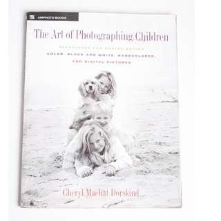 The Art of Photographing Children