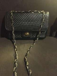 Bally Classic Double Flap Quilted bag