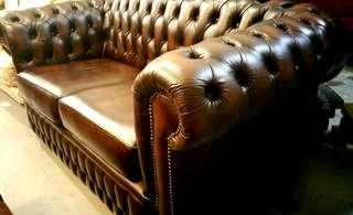 Chesterfield from England