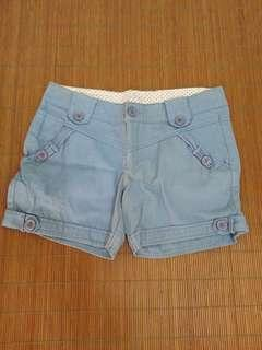 短褲(可換物)