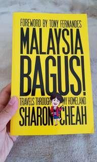 Malaysia Bagus! by Sharon Cheah