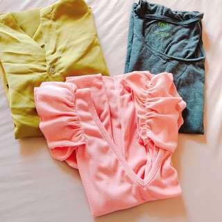 Shirt Bundle #2 #octbundle