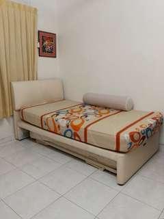 Fully Furnished Room For Rental