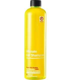 Ultimate Car Shampoo (500ml)