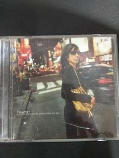 CD PJ Harvey - Stories from the city